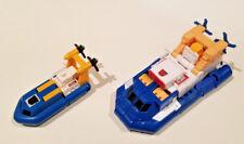 Transformers Generations Titans Return Legends Class SEASPRAY & G1 Seaspray Lot
