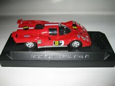 Solido FERRARI Collection Ferrari 512 M Buenos-Aires 71  1:43 Neuwrtig in OVP