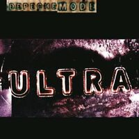 CD Depeche Mode	Ultra