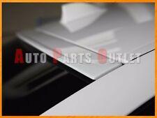 11-16 F10 520i 528i 550i 4Dr BMW 3D-Type Roof Spoiler Wing - #300 Alpine White
