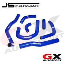 JS Performance Suzuki RGV250 VJ22 Coolant Hose Kit