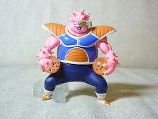 Dragon Ball Z Figure  Dodoria   HG Gashapon Figure Bandai  DBZ GT KAI