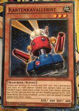 Yu-Gi-Oh! KARTENKAVALLERIST SR02-DE023