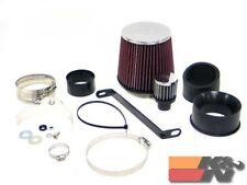 K&N Air Intake System For VOLKSWAGEN BEETLE L4-2.0L F/I, 1998-2008 57-0394