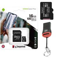 16 GB Speicherkarte Für Elephone E10 Pro Smartphone Kingston Micro SD Karte 16GB