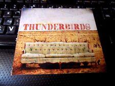 Logan Taylor & the Thunderbirds by Logan Taylor & the Thunderbirds (CD alt count