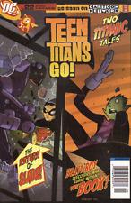 TEEN TITANS: GO (2003 Series) #22 NEWSSTAND Near Mint Comics Book