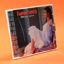 FAUSTO PAPETTI MOON RIVER CD Volume 1