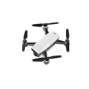 DJI (CP.PT.000904) Spark Drone - Alpine White