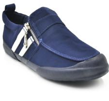 Tanggo Andre Slip On Men's Casual Shoes (navy blue)