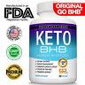 Ultra Fast Pure Keto BHB 90 CAPSULE Weight Loss Diet Pills Ketogenic Supplement