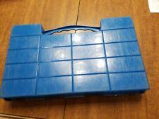 Matchbox 18 Car Carry Case
