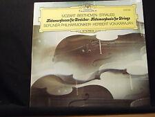 Metamorphosen für Streicher / Karajan/Berliner Philharmoniker