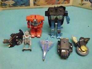 transformers ko parts lot