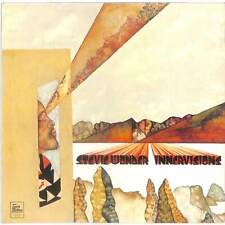 Stevie Wonder - Innervisions - Gatefold - LP Vinyl Record