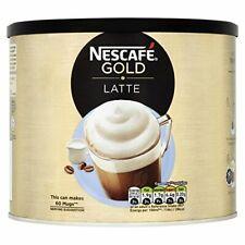 Nescafé Gold Latté Instant Coffee Tin 1Kg