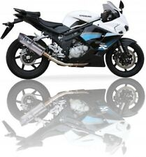 Silencer / Exhaust IXIL HYOSUNG GT 650, GT 650 R, GT 650 RI, GT 650 S (SOVE)