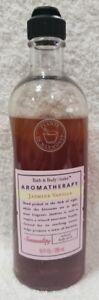 Bath & Body Works JASMINE VANILLA Aromatherapy Sensual Body Wash 10 oz/295mL New