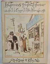 Les Fourrures qui Firent Fureur Annales de la Compagnie D'Hudson 1670-1970 Book