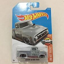 Hot Wheels Custom '56 Ford Truck