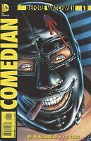 Before Watchmen Comedian Comic Issue 1 Modern Age First Print Azzarello Jones DC