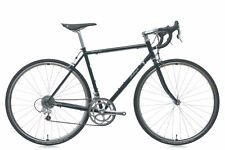 2016 Raleigh Record Ace Road Bike 52cm Small Reynolds Chromoly Steel Campagnolo