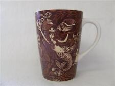 New 1st Edition 2006 Starbucks® 35th Anniversary Mermaid Coffee Cup Tea Mug Rare