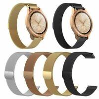 Milanaise Armband Uhrenarmbänder Uhr Strap Für Samsung Galaxy SM-R810 42mm Watch