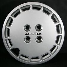 1986-1987 Acura Integra wheel cover, OEM # 44733SD2A01, Hollander # 63000, 86 87