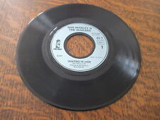 45 tours BOB MARLEY & THE WAILERS waiting in vain (sans pochette)