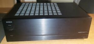 Onkyo Integra ADM-2.1 2 Channel Stereo Power Amplifier Great Working Condition