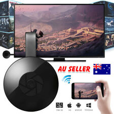 For Chromecast Miracast HDMI 1080PDigital Media Video Streamer 2nd Generation AU