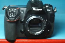 SALE !  NIKON D300 body  ( complete set in box with grip )