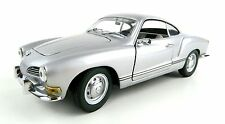 Paul's Model Art Classic Line 1:24 Karmann Ghia Coupé, OVP, top! (em21)