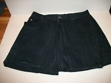 Men's Todays News Black Jeans Size 36x32 Lost Weight