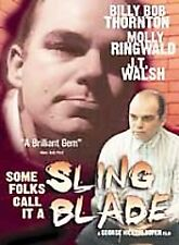 NEW RARE Some Folks Call It a Sling Blade (DVD, 2002) WHOLESALE LOT OF 20