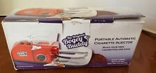 Bogey Buddy Portable Automatic Cigarette Injector. Make your own Cigarettes