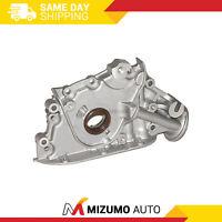 Oil Pump Fit 96-01 Hyundai 1.8 & 2.0L DOHC G4DM / G4GF