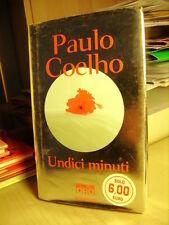 UNDICI MINUTI Paulo Coelho                Bompiani  2006