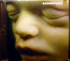 "RAMMSTEIN ""Mutter"" CD UKRAINE SEALED"