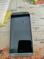 HTC One M8 - 16GB - Gunmetal Gray (Unlocked)