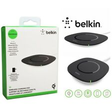 Belkin Boost Up Qi Wireless Charging Pad 5W – Universal Wireless Charger