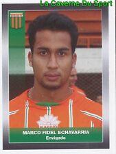 097 MARCO ECHAVARRIA ENVIGADO.FC STICKER PANINI COLOMBIA PRIMERA A 2008