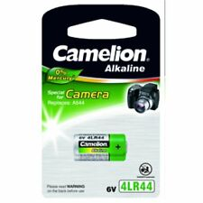 Disposable battery Camelion 4LR44 Alkaline 6V  Alkaline