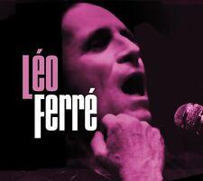 Best Of - Ferre Leo CD