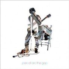 Joan Of Arc - The Gap  CD  10 Tracks Alternative Rock  NEW+