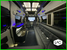 2021 Midwest Automotive Designs Professional Series Executive Floor-Plan Limo