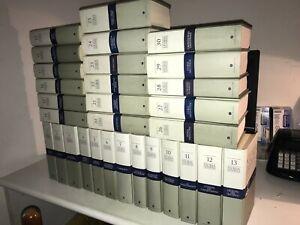 storia universale. 30 volumi. corriere della sera  - 2005