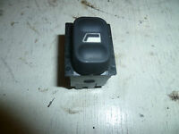 PEUGEOT 607 2.0 HDI 2002 N/S PASSENGER SIDE WINDOW SWITCH