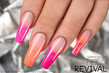 Tammy Taylor - NEON REVIVAL Prizma Color Acrylic Dazzle Rocks Limited Collection